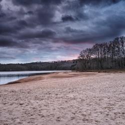 Gris sur sable