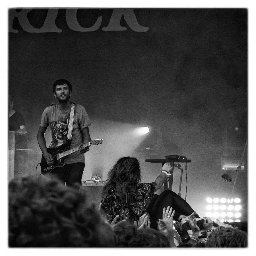 <h3>Lilly Wood and The Prick II</h3>